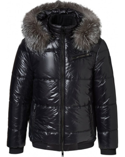 Storm Proof Thermo Bomber