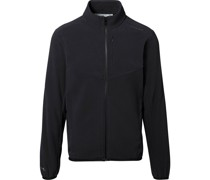 Zip-Fleece-Jacke