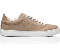 Cupsole Velours Sneaker