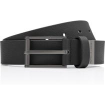 P´1810 Casual Belt Roller Buckle 35