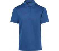 Hidden Placket Polo