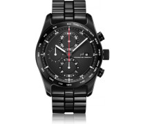 Chronotimer Series 1 Polished Black
