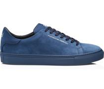Cupsole Calf Sneaker