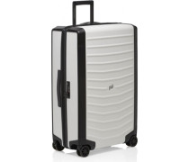 Roadster Hardcase White Edition Trolley