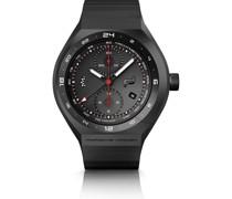 MONOBLOC ACTUATOR 24-H-Chronograph All Black