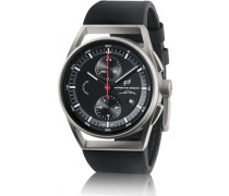 911 Chronograph Timeless Machine Limited Edition