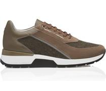 XL Ultralight LU Calf Felt Sneaker