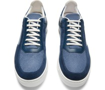 X Light Cupsole Canvas Sneaker