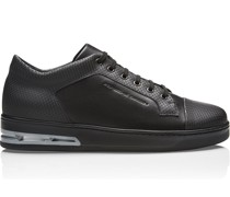 X Light Cupsole Calf Sneaker
