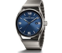1919 Datetimer Eternity Blue