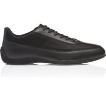 Racer LU Low Mesh HF Sneaker