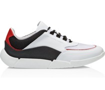 MetroRacer Calf Sneaker