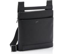 Shyrt 2.0 XSVZ Leather Shoulder Bag