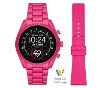 Damen Smartwatch Bradshaw 2
