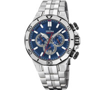 Herrenuhr Chrono Bike F20448/3