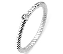 Ring Rope North Star Silver PH-FR-S...