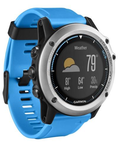 Garmin quatix 3 Bravo Smartwatch 010-01338-1B