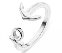 Ring Ancuff IP Silber