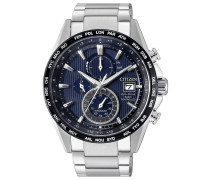 Herrenuhr Eco Drive Chronograph