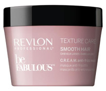 Be Fabulous Texture Care Smooth Hair C R E A M Anti-Frizz Mask - 200 ml