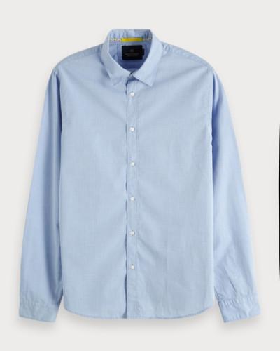 """""""Yarn-Dye""""-Shirt"""