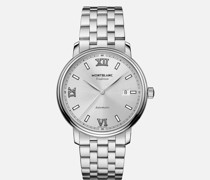 Tradition Automatic Date 40 Mm