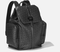 M_gram 4810 Rucksack Mit Emblem-schließe