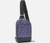 X Maison Kitsuné Sling-rucksack