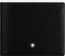 Meisterstück Brieftasche 10 Cc Mit Münzfach