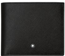 Sartorial Brieftasche 4 cc mit Münzfach