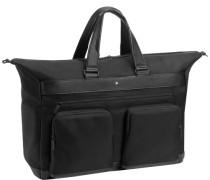 Duffle Bag groß mit 2 Vordertaschen