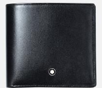 Meisterstück Brieftasche 4 Cc Mit Münzfach