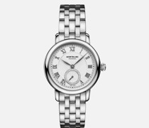 Star Legacy Small Second 32 Mm