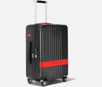#my4810 Kabinentrolley  X Pirelli In Schwarz Und Rot