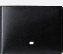 Meisterstück Brieftasche 6 Cc