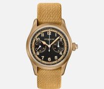 1858 Monopusher Chronograph Limited Edition – 1858 Exemplare