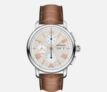 Star Legacy Chronograph Day & Date