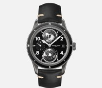 1858 Geosphere Ultra-black Limited Edition