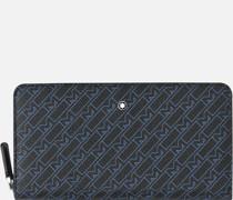 M_gram 4810 Brieftasche 12 Cc Mit Umlaufendem Reißverschluss