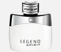 Legend Spirit Eau De Toilette 50 Ml