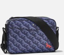 X Maison Kitsuné Messenger Bag