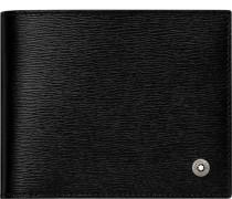 4810 Westside Brieftasche 6 cc mit Geldclip