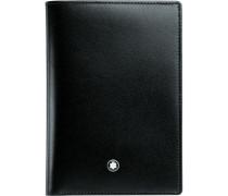 Meisterstück Brieftasche 4 cc