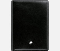 Meisterstück Brieftasche 7 Cc Mit Ausweistasche