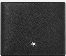 Meisterstück Soft Grain Brieftasche 6 Cc