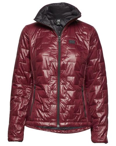 W Lifaloft Insulator Jacket Sommerjacke Dünne Jacke Rot