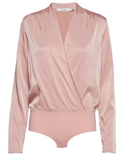 Rosie Body Body Bodysuit Pink GESTUZ