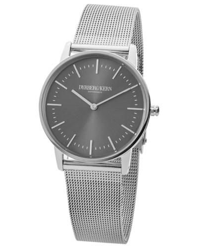 Primary Uhr Silber DYRBERG/KERN