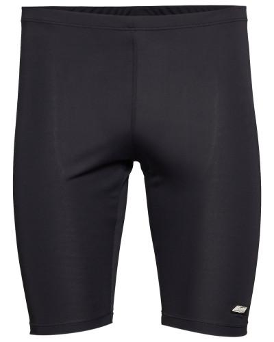 Bermuda Shorts Shorts Cycling Shorts Schwarz MSGM