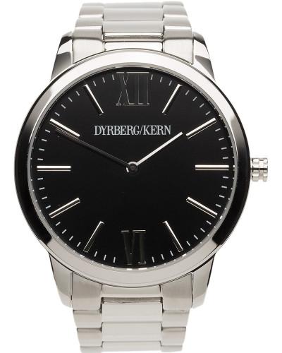 Statement Sm 2s4 Uhr Silber DYRBERG/KERN